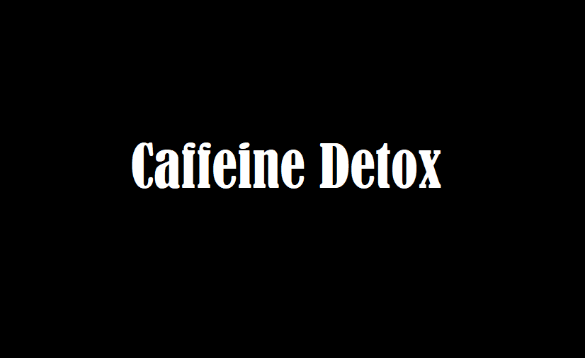 how to stop drinking caffeine