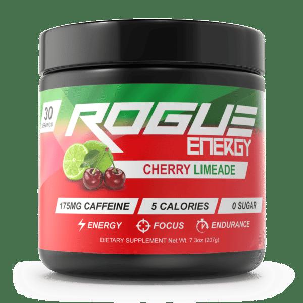 Rogue Cherry Limeade