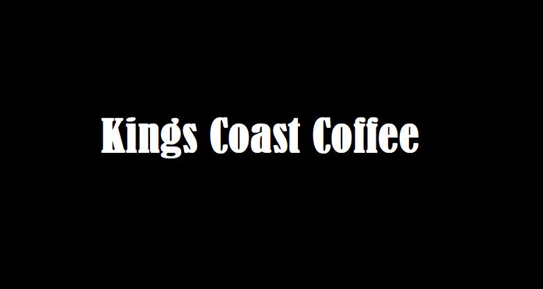 Kings coast coffee