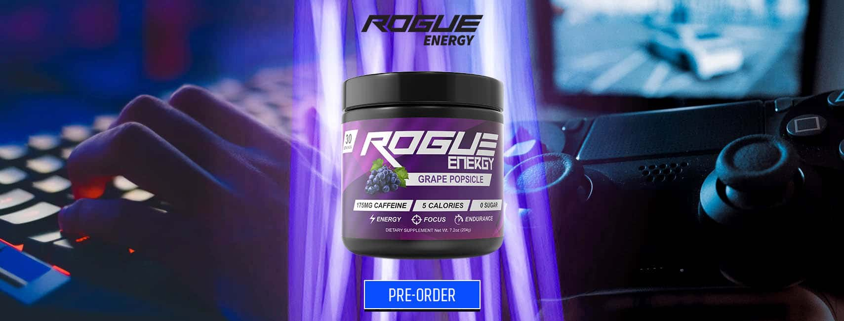 rogue energy review