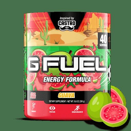 GFUEL Guava