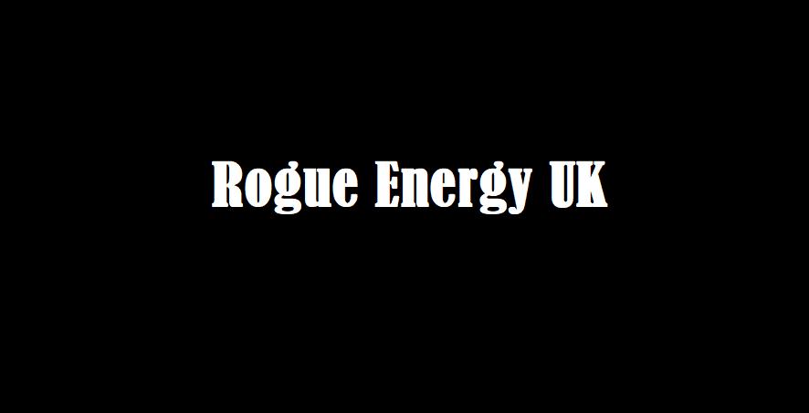 rogue energy uk