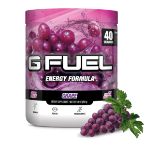 gfuel grape