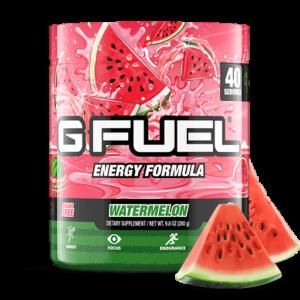 Gfuel Watermelon