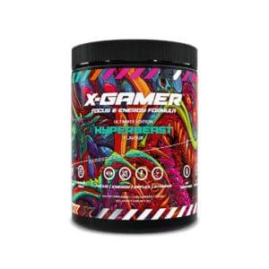 x-gamer hyperbeast